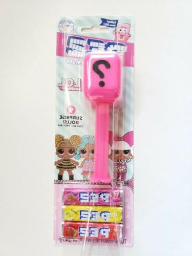 New Surprise Dolls Dispenser SET 2X 9! Free Shipping!