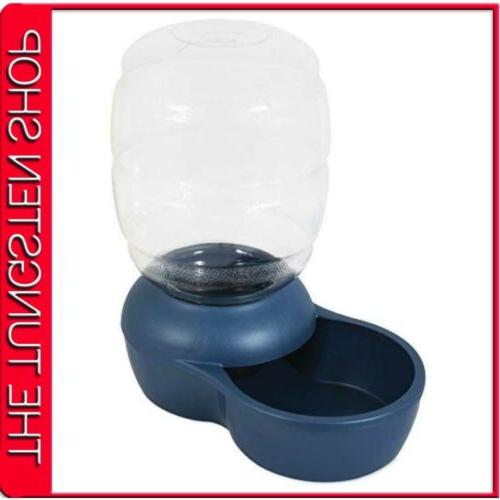 replendish gravity waterer with microban cat