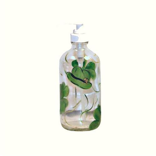 shamrock soap lotion pump dispenser