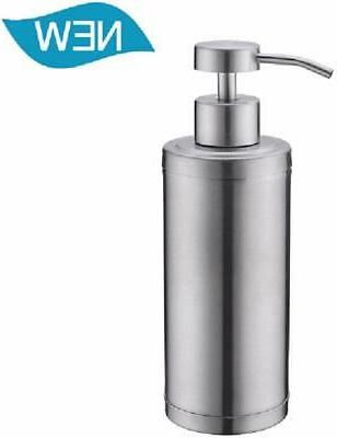 soap dispenser pump bathroom kitchen 10 oz