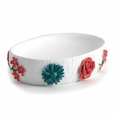 spring truck bathroom countertop soap dish