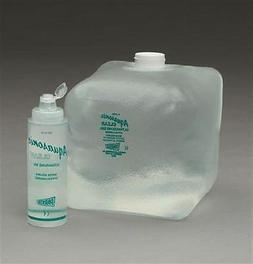PARKER LABS AQUASONIC CLEAR ULTRASOUND GEL 5 Liter With Disp