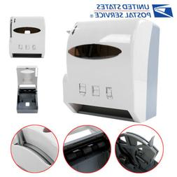 Large Wall Mount Roll Paper Towel Dispenser Heavy Duty Comme