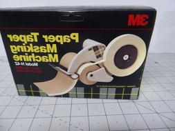 ScotchBlue Masking Tape and Paper Dispenser M1000-SBN