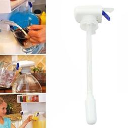 Ocaler White Magic Tap Electric Automatic Water Drink Bevera