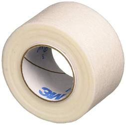 """3M Micropore Paper Tape - White, 1"""" x 10yds"""