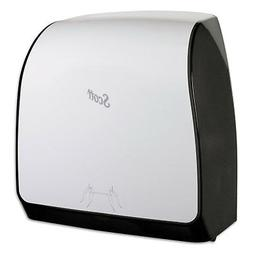 Scott MOD* Slimroll* Towel Dispenser 12.63 x 10.2 x 16.13 Wh