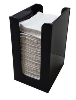 Napkin Dispenser for Low Fold Napkins