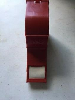 NEW-3M SCOTCH CODE SLW WRITE ON TAPE DISPENSER