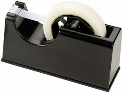 Officemate 2-in-1 Heavy Duty Tape Dispenser 1-Inch and 3-Inc