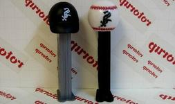 pez chicago white sox baseball and baseball