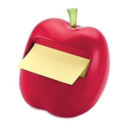 Post-it Pop-up Notes Dispenser for 3 x 3-Inch Notes, Apple S