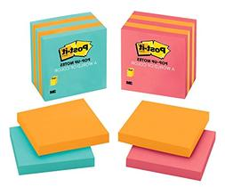 Post-it Pop-up Notes,  America's #1 Favorite Sticky Note,