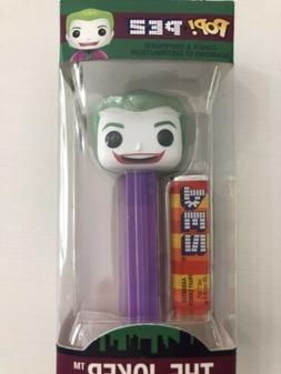 Funko POP! PEZ Dispenser - Batman Classic 1966 TV Series - T