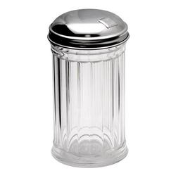 American Metalcraft SAN316 Sugar Dispenser 12 oz. Capacity