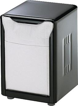 SJMH985BK - Tabletop Napkin Dispenser