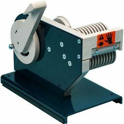 "Tach-It SL3 Manual Definite Length Tape Dispenser for 3"" Wid"