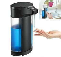 Soap Dispenser Touchless Automatic 13oz Self standing or Wal
