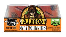 Gorilla Packing Tape Tough & Wide Refill for Moving, Shippin