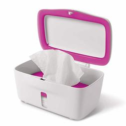 OXO Tot Perfect Pull Wipes Dispenser - Pink