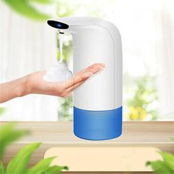 Touchless Soap Dispenser Battery Operated Electric Automatic