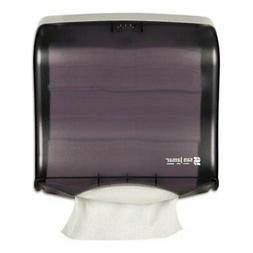 Ultrafold Fusion C-Fold & Multifold Towel Dispenser, 11