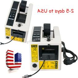 USA Automatic Tape Dispensers Adhesive Tape Cutter Cutting P
