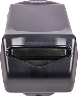 San Jamar Venue Napkin Dispenser for Countertop in Black